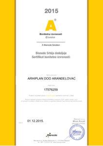 Sertifikat A_SRP2015
