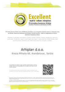 Pdf - certifikat